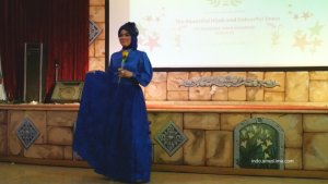 Nura Boutique  Beautiful and Elegant Muslima Clothing biru