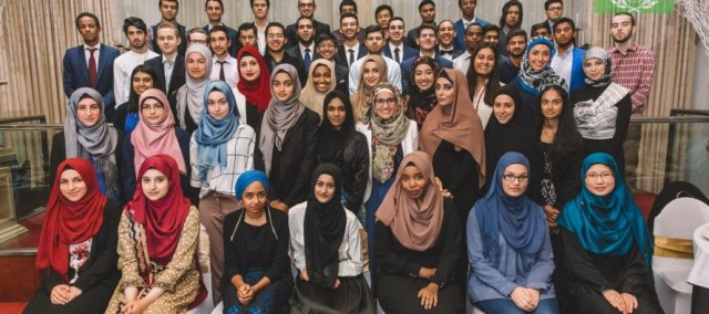 National recognition for Muslim high achievers from year 12
