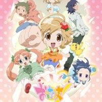 「ニコニコアニメチャンネル」オリジナルアニメ第三弾『おんたま!』初回配信は8月7日(金) に決定!