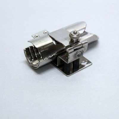 Mouse Restraint (23, 25 or 28D mm)