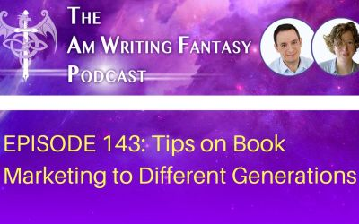 Tips on Book Marketing to Different Generations