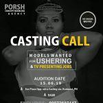 Porsh Concept Modelling Agency