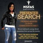 NSFAS Uncapped Presenter Search