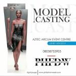 modeling casting