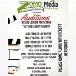 Zomo Media Productions