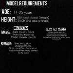 Model Cast