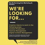 Performing Arts Workshop & Studio