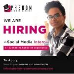 Phenom communications