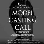 Elf model management