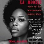 XA! models