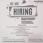 Megametric Limited