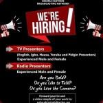 Nigeria Custom Broadcasting Network