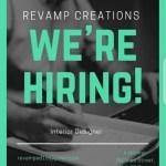 Revamp creation