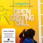 Casting Africa