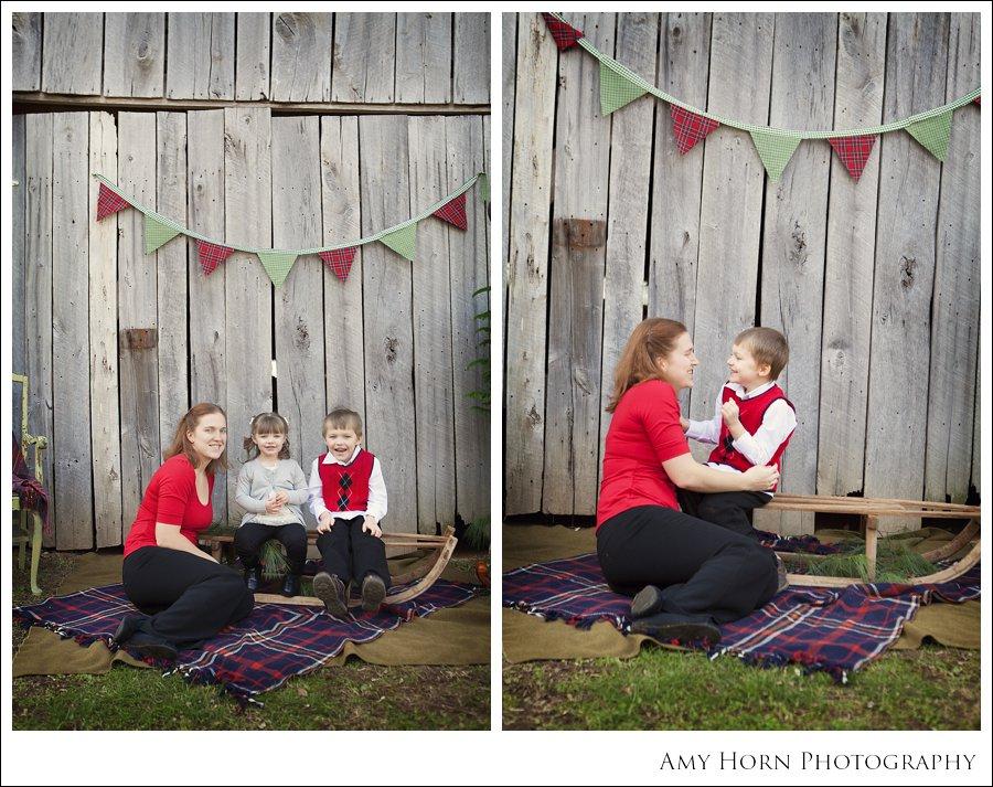 Madison Indiana Photographer Christmas Mini Sessions
