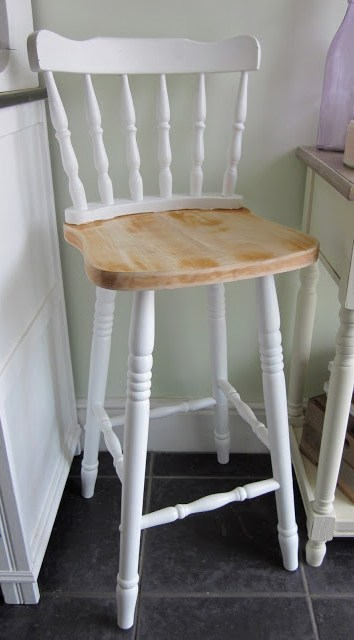 Shabby To Chic Transforming Second Hand Furniture Amy