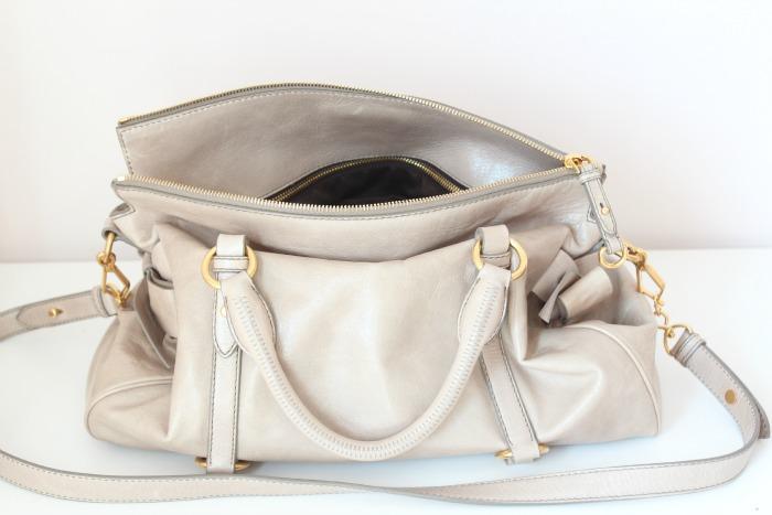 76f21a158f70 Miu Miu Vitello Lux Bow Bag - Amy Antoinette