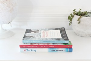 What I'm Reading: Books to Inspire