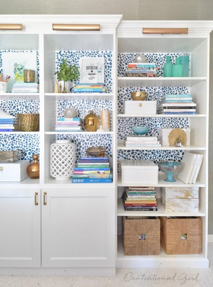Home Office #goals - amybethcampbell.com