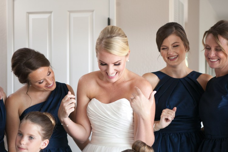 Our Wedding: Part One - amybethcampbell.com
