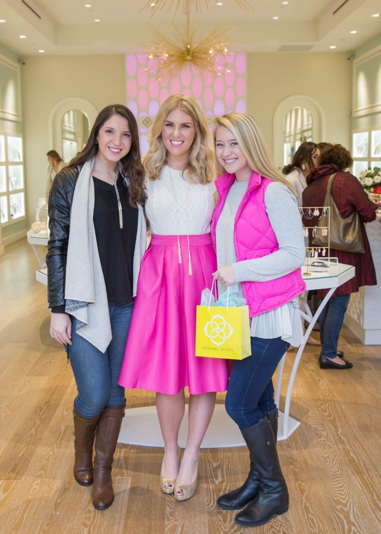 Kendra Scott Walnut Creek - amybethcampbell.com