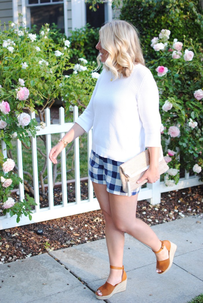 For the Love of Gingham - amybethcampbell.com