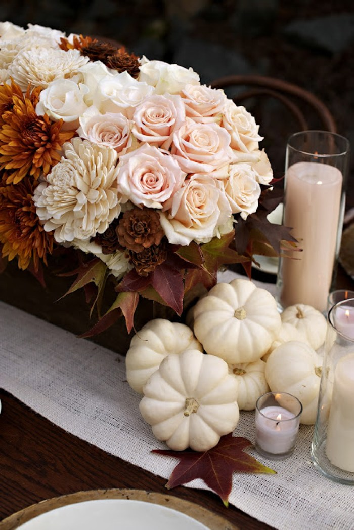 Fall Housewarming Party Inspiration with Paperless Post - amybethcampbell.com
