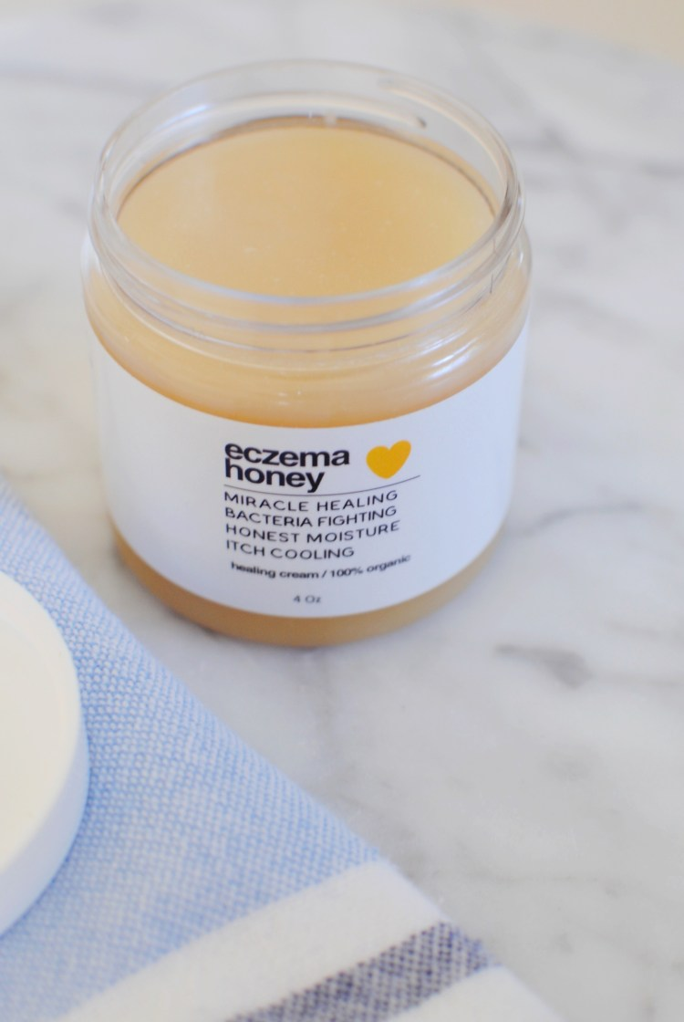 Eczema Honey Co  Review | amy beth campbell