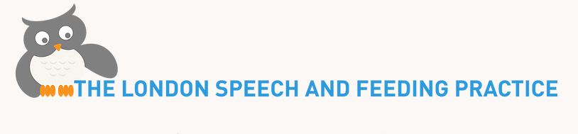 London Speech and Feeding website content Amy Boylan copywriter