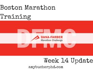 Boston Marathon Training (1)