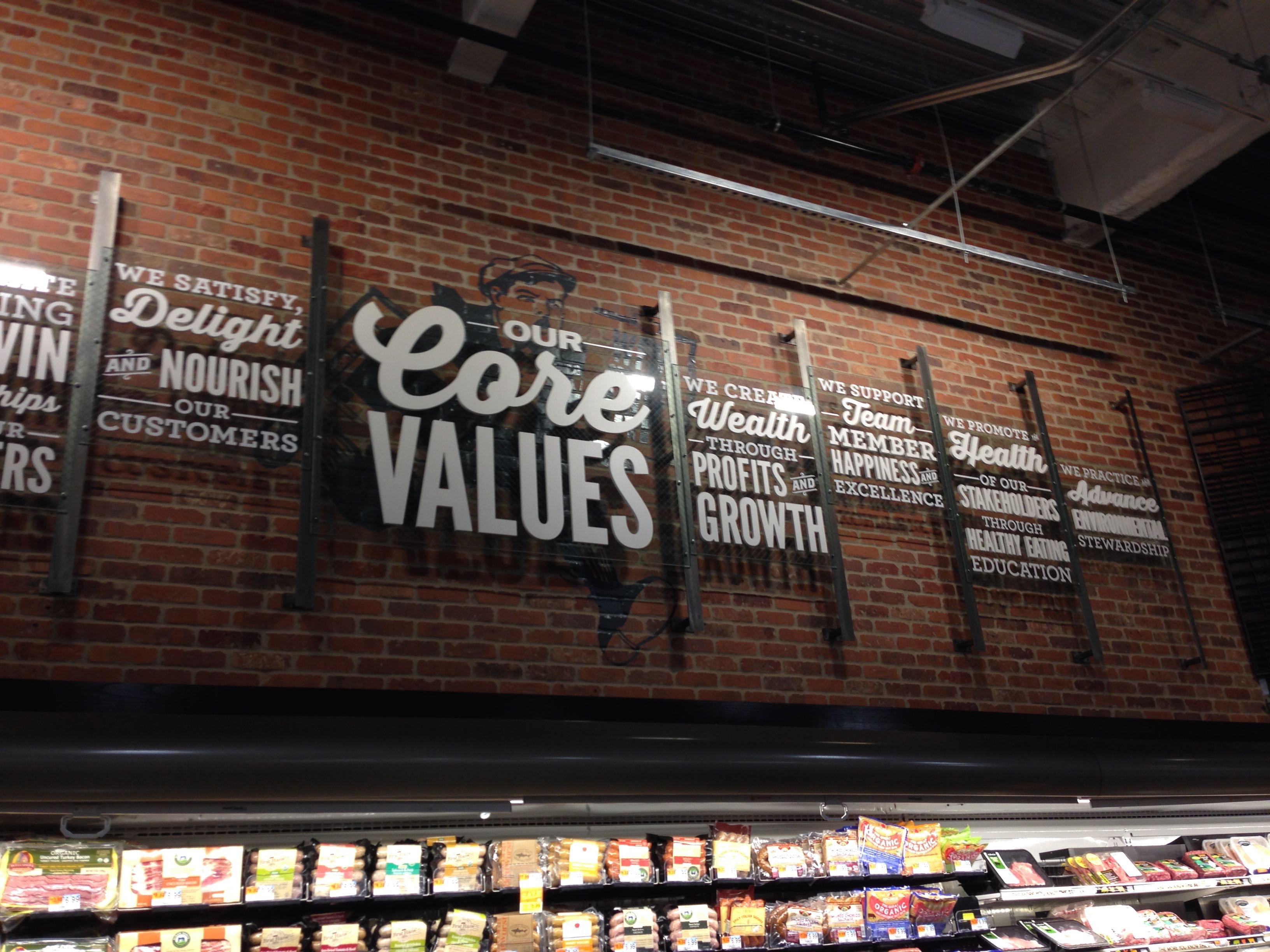 Cultural Artifacts Case Study Whole Foods Amy Bucher Phd