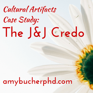 Cultural Artifacts Case Study-