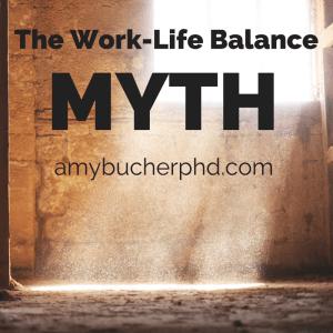 The Work-Life Balance