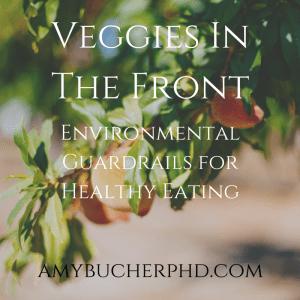 Veggies In The Front