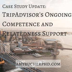 Case Study Update-