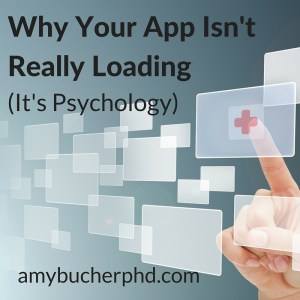 Why Your App Isn't Really Loading