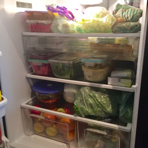 Thursday's Tips and Tricks: How to Stock your Fridge and Pantry