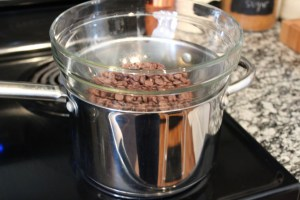 Thursday's Tips and Tricks: How (and when) to Use a Double Boiler