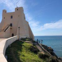 Sperlonga: alla scoperta di Torre Truglia