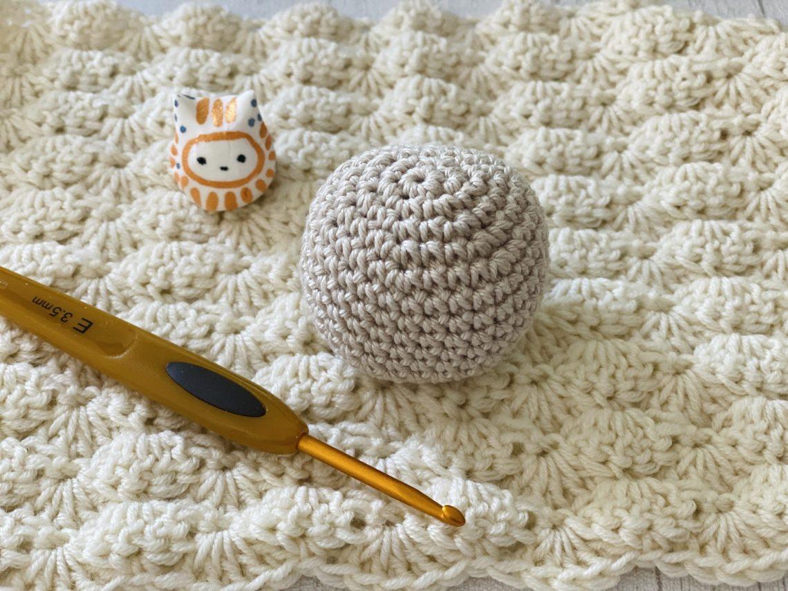 Amy Design Crochet - les bases du crochet pour Amigurumi