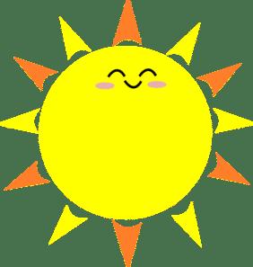 30 Days of Sunlight