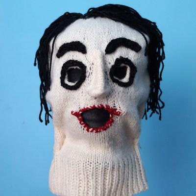 knit face