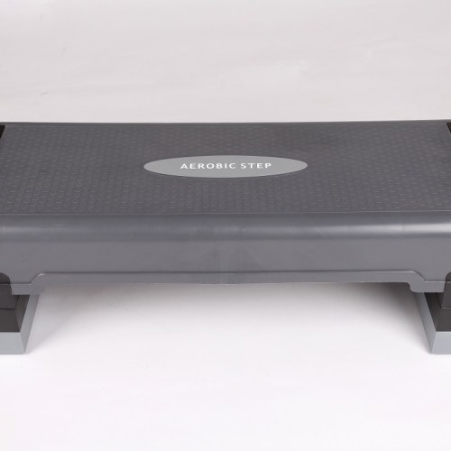 Adjustable Aerobic Step Gym Exercise Fitness Workout