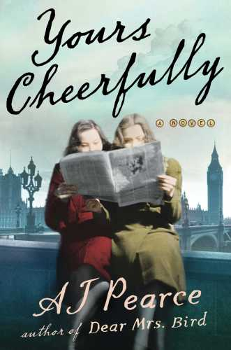 Yours Cheerfully Book Review
