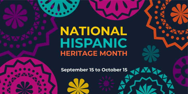 Great Books to Read for Hispanic Heritage Month