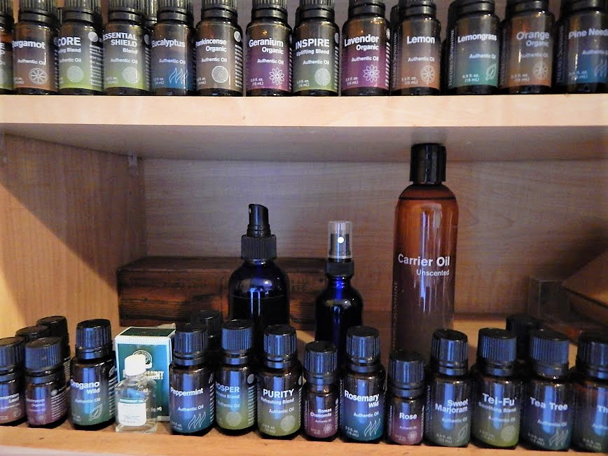 get started with essential oils, essential oil advice from an eo teacher