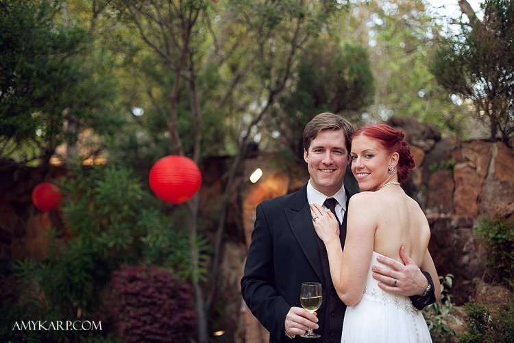 bride and groom photography session in dallas texas by amy karp