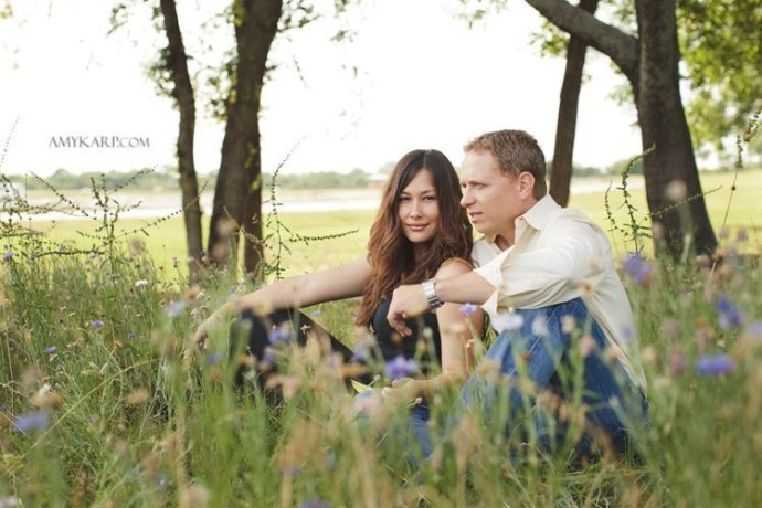 dallas wedding photographer with rebecca and cody in richardson texas (2)