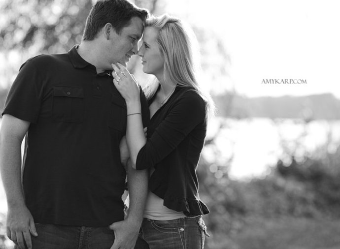 dallas wedding photography with annie and matt at white rock lake (22)