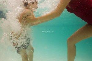 underwater children's photography (1)